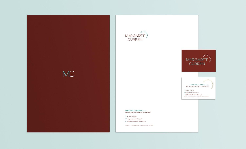 Graphic Design Branding Ennis Clare
