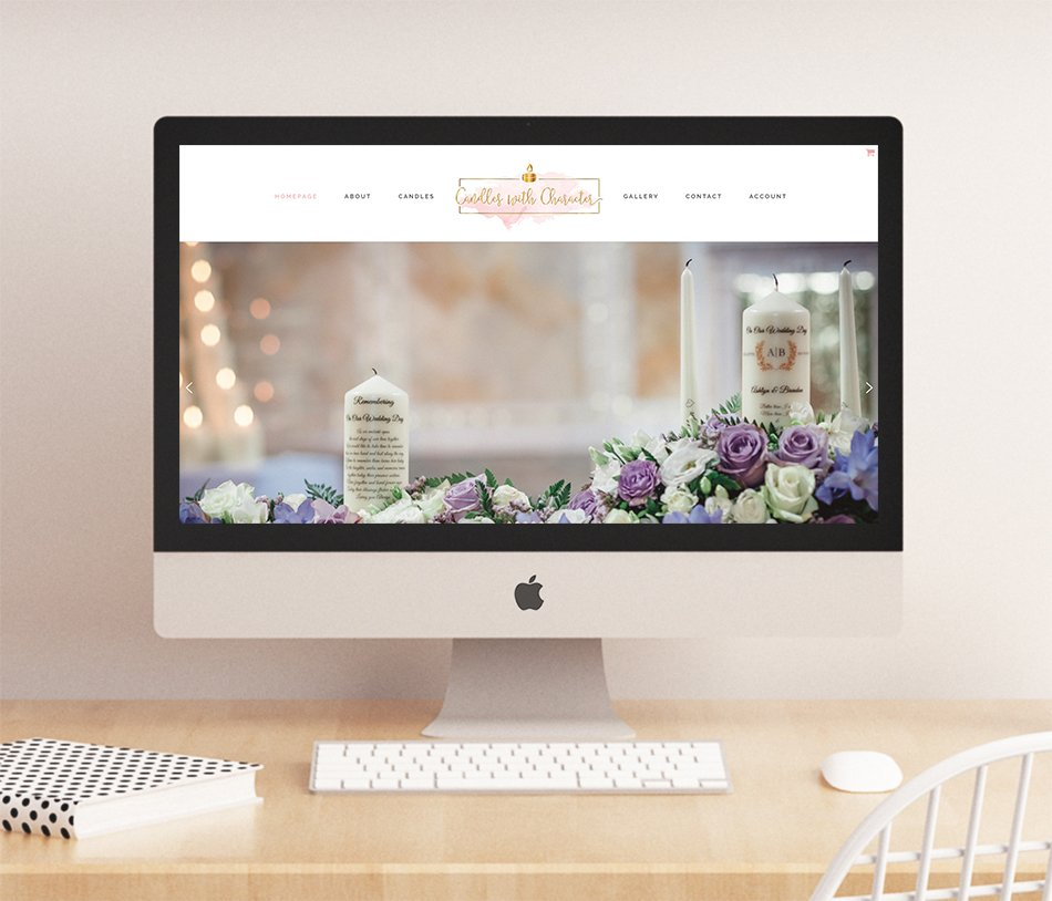 Website Web Design Ennis Clare