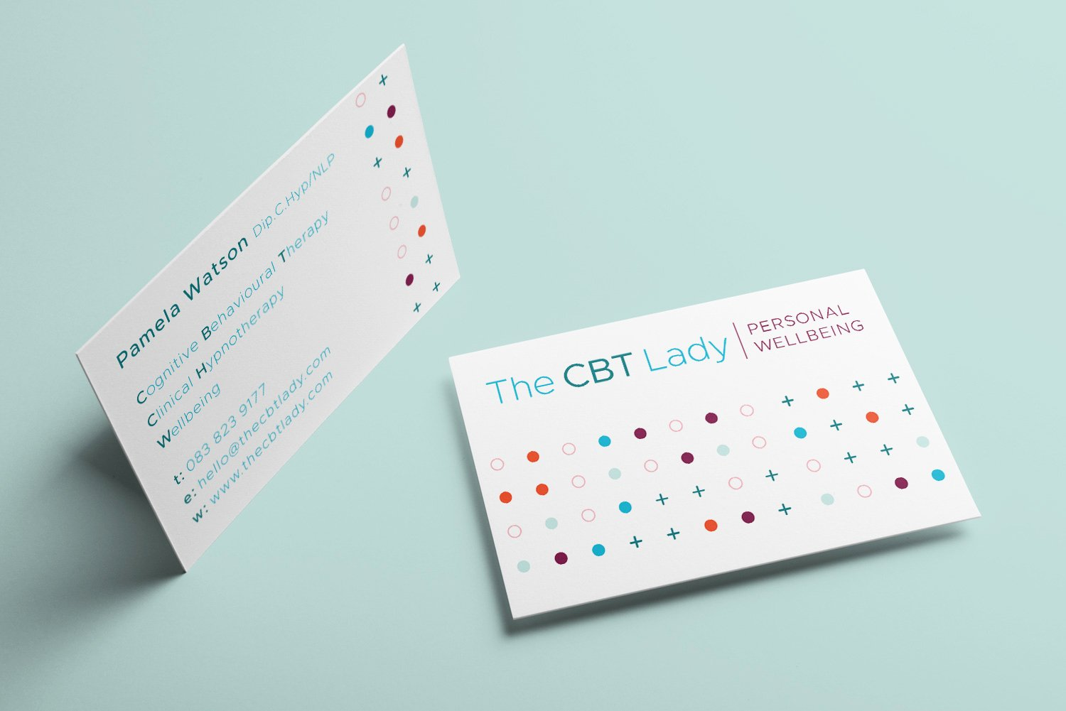 Branding Design Website Design Clare