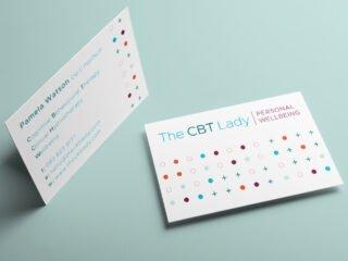 The CBT Lady