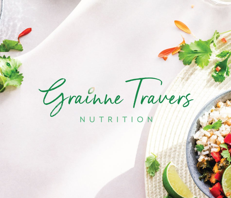 Grainne Travers Nutrition