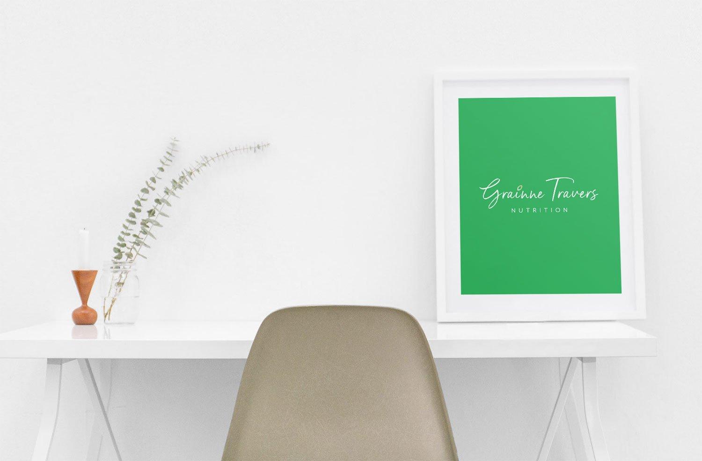 Female Entrepreneurs Ireland | Branding & Web Design | Amy Mc Design