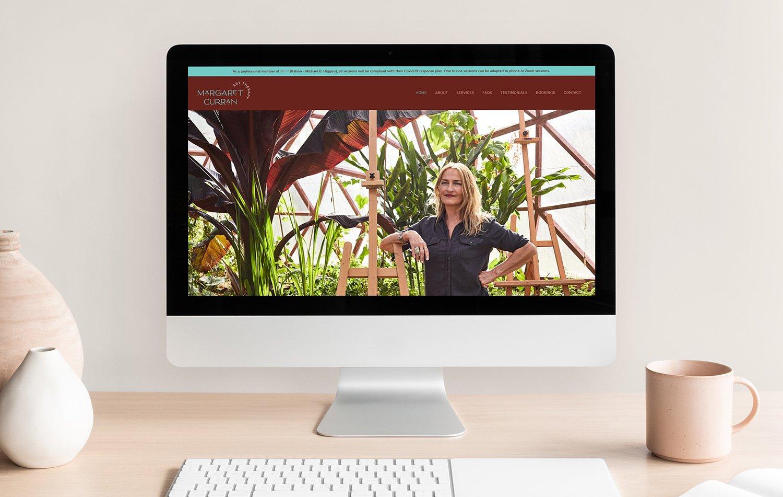 Web Design Limerick | Branding Design Limerick | Amy Mc Design